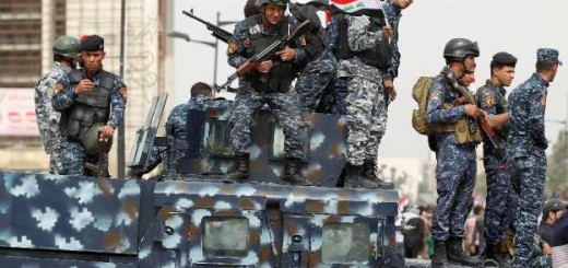 Al menos 26 muertos y 90 heridos en un atentado suicida en Irak