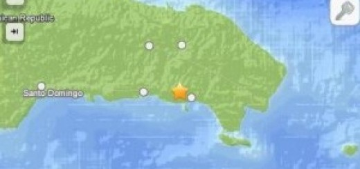 temblor Romana