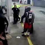 Ataque Policia