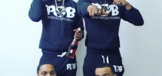 Pop Out Boyz