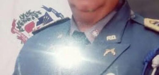 CORONEL POLICIAL ASESINADO